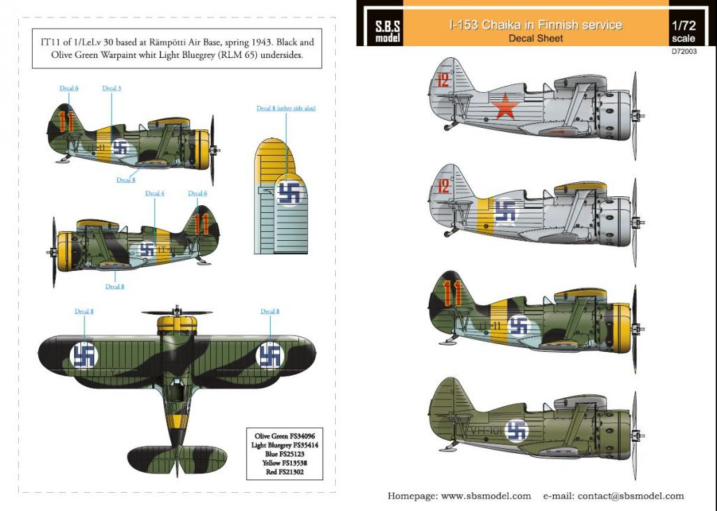 airplane models kits with Polikarpov I 153 Chaika Finnish Air Force Wwii on Northrop F 5 Tiger Latest Hobbymaster And Oxford Diecast Model Photos besides Watch in addition Bourrasque French Tank additionally Airfix dioramas likewise Uss Constitution Model From Revell 30 Foto.