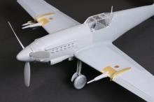 Wing Cannon & Rocket set for HA-1112 Tripala/Buchon Spanish  - 5.