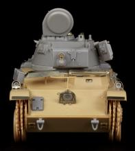 Stridsvagn m/38 Swedish tank conversion set - 3.