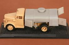Kfz.385 Opel Blitz T-Soff conversion set for Italeri kit - 1.
