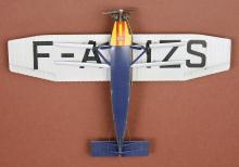 Farman F.190 'Spanish Civil War & Portugal' full resin kit - 9.