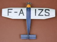 Farman F.190 'Spanish Civil War & Portugal' full resin kit - 10.