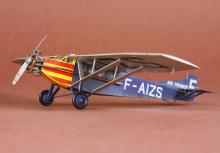 Farman F.190 'Spanish Civil War & Portugal' full resin kit - 15.