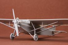 Farman F.190 'Spanish Civil War & Portugal' full resin kit - 5.