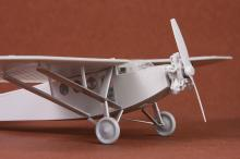 Farman F.190 'Spanish Civil War & Portugal' full resin kit - 6.