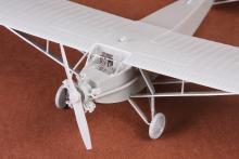 Farman F.190 'Spanish Civil War & Portugal' full resin kit - 7.